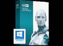 0789011729529 - ESET ANTIVIRUS BOX NOD32 FULL 1Y2U
