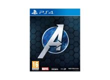 GIOCO PS4 MARVEL AVENGERS