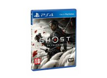 GIOCO PS4 GHOST OF TSUSHIMA