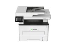LEXMARK MULTIF. LASER MB2236i B/N 34PPM FRONTE/RETRO AIRPRINT USB/LAN/WIFI - 3IN1