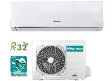 HISENSE Climatizzatore Mono Split Inverter New Comfort 9000 Btu A++ R-32 DJ25VE0A DJ25VE0AG