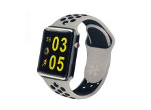 SMART FITNESS WATCH AKAI AKSW06 WHITE - LCD 1,6""\"" PEDOMETRO CARDIO MON. SONNO220|160|?|6b30f3df8595e4b97ed3f63dea30bd17|False|UNLIKELY|0.3098568618297577