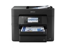 EPSON MULTIF. INK WF-4830DTWF A4 COLORI 12PPM 4800X2400DPI FRONTE/RETRO USB/LAN/WIFI/ETHERNET - 4 IN 1