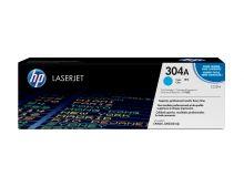 HP TONER CIANO PER CLJ CP2025/CJM2320 CC531A