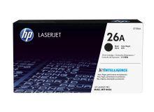 HP TONER NERO 26A 3.100PAG PER LJ M402N/M402D/M402DN MFP426DW/FDN/FDW