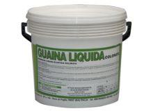 GUAINA LIQUIDA RESINOSA GRIGIA KG. 5