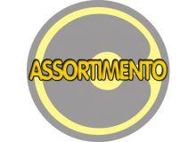 """*ASSORTIMENTO PUNTE """"PRO"""" (PZ.825)"""