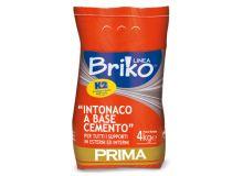 LINEA BRIKO INTONACO X ESTERNI DA KG. 4