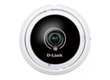D-LINK IP CAMERA FULL HD PANORAMIC POE 3MPX 2 WAY AUDIO MICRO SD SLOT