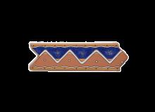 GRESPANIA Decoro dunas 6 X 20 cm