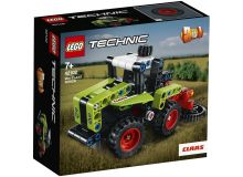 LEGO TECHNIC 42102 - MINI CLAAS XERION