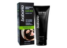 Maschera Nera Detoxifyng Babaria Capacità:100 ml
