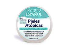 Crema Curativa Instituto Español Pelli atopiche Capacità:50 ml