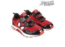 Scarpe Sportive per Bambini Spiderman 74053 Rosso Taglia Calzatura:23