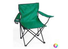 Sedia con Braccioli 145488 Colore:Verde