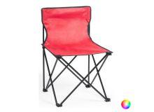 Sedia Pieghevole 145489 Colore:Rosso