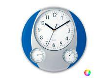 Orologio da Parete Bicolore 149301 Colore:Nero