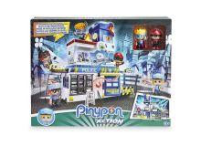 Playset Pinypon Action Famosa
