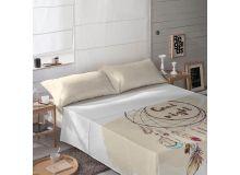 Set di Lenzuola Icehome Melvina Dimensione:Letto da 135 (210 x 270 cm)