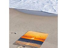 Asciugamano Icehome Sunset (90 x 170 cm)