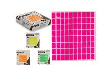 Etichette Autoadesive Dreptunghiular (12 x 18 mm) (400 uds)