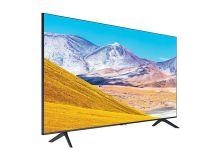 "TV COLOR 43\""\"" SAMSUNG UE43TU8072 - LED 4K UltraHD Smart TV WIFI BLACK EUROPA"