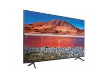 "TV COLOR 50\""\"" LED 4K 1300 PQI Smart TV WiFi SAMSUNG UE50TU7192 BLACK EUROPA"