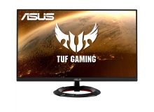 ASUS MONITOR 23,8 LED IPS 16:9 FHD, 1MS 165HZ, TUF GAMING, FREESYNC