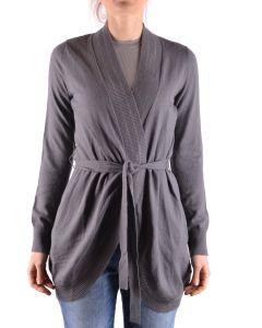 Liu jo Cardigan da Donna Colore grigio Modello WH6-BC33049-AR356-Grigio