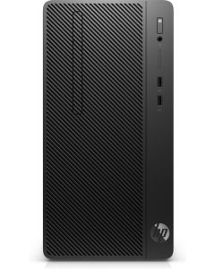 HP PC 290 G3 MT I7-10700 8GB 512GB SSD DVD-RW WIN 10 PRO