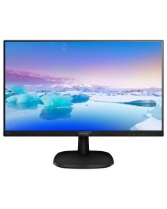 PHILIPS MONITOR 21,5 LED IPS 16:9, 1920X1080, 250 cd/m,, 5MS, VGA, HDMI, MULTIMEDIALE