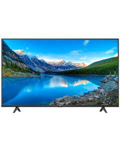 TCL SMART TV 43 4K SLIM CON HDR E ANDROID TV NERO