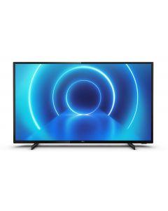 PHILIPS SMART TV 43 ULTRA HD 4K WIFI NERO