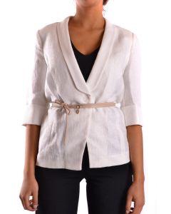 Liu jo Giacca da Donna Colore bianco Modello WH6-BC21102--bianco