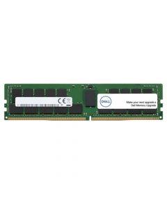 DELL RAM SERVER 32GB (1x32GB) DDR4 RDIMM 2666MHz (2RX4)