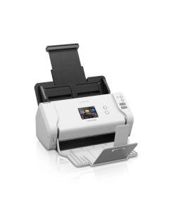 BROTHER SCANNER DOCUMENTALE ADS-2700W 35PPM/70IPM 1200DPI ADF 50FF USB/ETH/WIFI