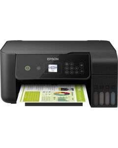 EPSON MULTIF. INK ECOTANK ET-2721 A4 COLORI 15PPM USB/WIFI 3IN1