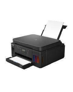 MULTIFUNZIONE CANON G6050 - INKJET A4 LAN+WiFi+F/R CON DISPLAY 3113C006