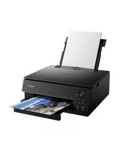 MULTIFUNZIONE CANON TS6350 - INKJET A4 WiFi + F/R CON DISPLAY 3774C006