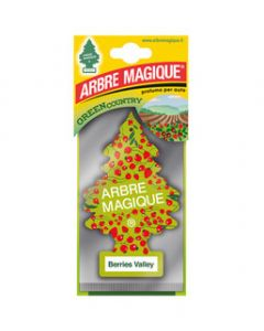 """ARBRE MAGIQUE """"COUNTRY"""" BERRIES VALLEY"""