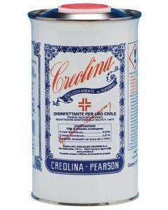 CREOLINA PEARSON ORIGINALE DISINFETTANTE LT.1