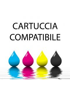 CARTUCCIA COMPATIBILE EPSON T29 XL BLACK