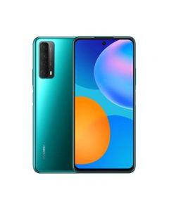 SMARTPHONE HUAWEI P SMART 2021 4GB - 128GB  CRUSH GREEN ITALIA