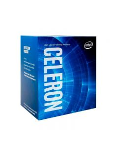 CPU INTEL CELERON G5905 - BOX 3.5GHZ 4MB SOCKET 1200 COMET LAKE