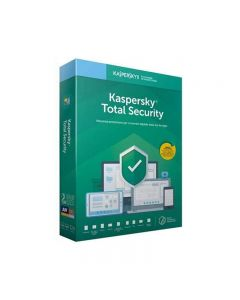 SOFTWARE KASPERSKY TOTAL SECURITY 2020 MULTI-DEVICE 3PC - 1 ANNO