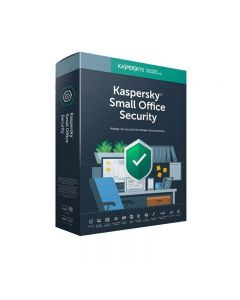 SOFTWARE KASPERSKY SMALL OFFICE SECURITY 7.0 1 Server + 5 Client 12 MESI