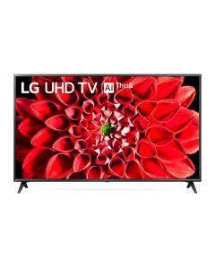 """TV COLOR 65\""""\"""" LG 65UN71003LB - LED UltraHD 4K Smart TV WiFi 3HDMI DVB-T2/S2 BLACK EUROPA"""