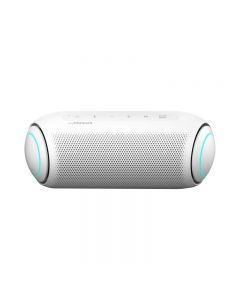 BLUETOOTH SPEAKER PORTATILE LG XBOOM GO PL5 WITH MERIDIAN 20 WATT WHITE