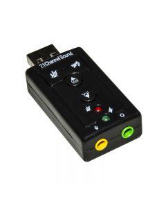 ADATTATORE LINK USB-AUDIO