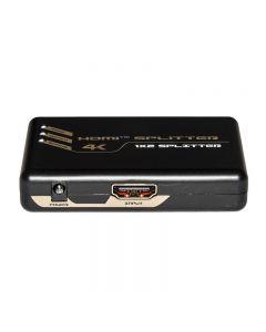 SPLITTER LINK 2 PT HDMI RISOLUZIONE 4Kx2K 30Hz 1.4 CON HDCP